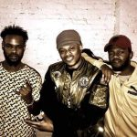 Watch: Kwesta & Kid Performs On Sway In the Morning 2018 SXSW Stage