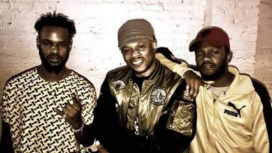Photo of Watch: Kwesta & Kid Performs On Sway In the Morning 2018 SXSW Stage