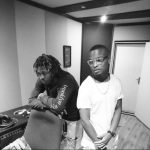 Yung Swiss and K.O set to premiere yet another song titled 'Swagganova'