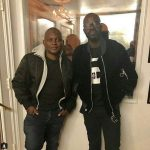 Black Coffee & Euphonik blasts Tito Mboweni
