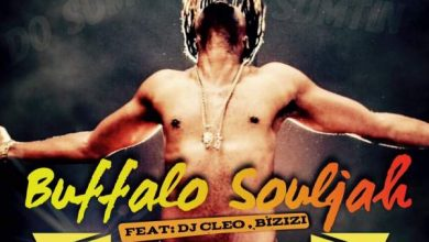 Photo of Buffalo Souljah – Wakasticka ft. DJ Cleo & Bizizi