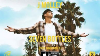 Photo of J Molley – Seven Bottles