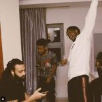 Nasty C and Runtown reunite for 2 new songs