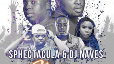 Photo of SPHEctacula & Dj Naves – Bhampa ft DJ Tira, Tipcee & Beast