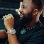 Cassper Nyovest nuked a troll over BET nomination & AKA comparison