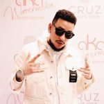 Watch AKA's hilarious reaction to getting kissed by a man