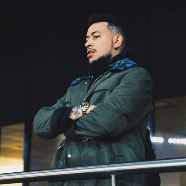 Hitvibes AKA sets Twitter on fire with 'Fully In;' Megacy pleads for more albums News  South Africa AKA