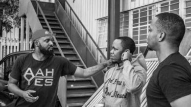 Photo of Blaklez & PdotO set to drop a collaborative project after solo albums