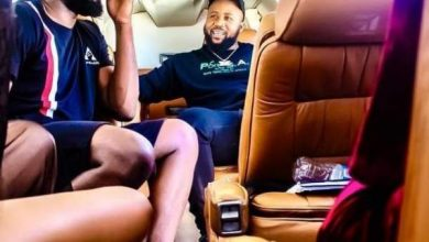 Photo of Blaklez reveals Cassper Nyovest's input and worry over 'Saka Nyuka' production