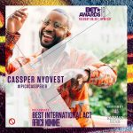 'I was mad as hell when I wasn't nominated last year' Cassper on BET Awards nomination