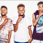 Kwesta explains the inspiration behind TLT's 'Sweety'