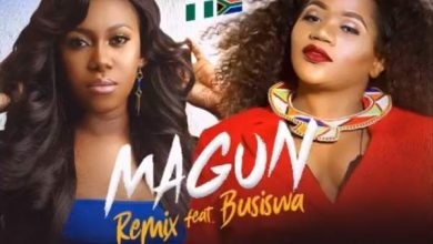 Photo of Niniola – Magun (Remix) ft. Busiswa