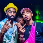 How Riky Rick helped me get through depression – Tshego