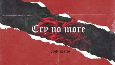 Photo of Stilo Magolide – Cry No More