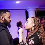 Thando Thabethe's funny reaction to Cassper's BET Awards nomination