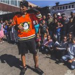 YoungstaCPT feels South Africa doesn't care about coloured people