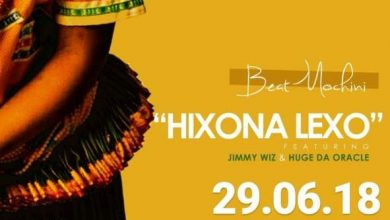 Photo of BeatMochini – Hixona Lexo ft. Jimmy Wiz & Huge Da Oracle