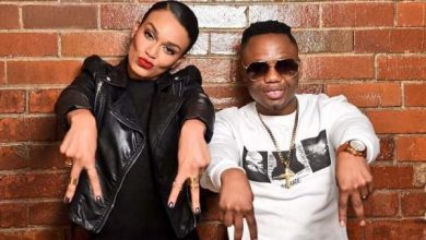 Photo of #Behindthestory: DJ Tira opens up on Mampintsha, Babes Wodumo triangle…