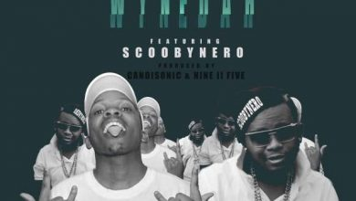 Photo of DJ Clen – WyneDah Ft. Scoobynero