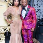 DJ Tira's wife calls SAMA hate a blessing in disguise