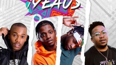 Photo of DJ Vino – Iyeaus ft. Yanga Chief, Gemini Major & JR