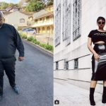 Fans tag L'Vovo & Thickleeyonce 'ThickLeeVovo' but she'll have none of it…