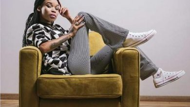 Photo of Fifi Cooper talks about sexual favours and growth in the industry