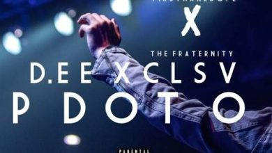 Photo of FirstNameDope – Yimi Lo Ft. The Fraternity, D.EE XCLSV & PDotO
