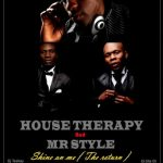 House Therapy & Mr Style – Shine On Me