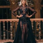 Watch | Nadia Nakai overcome nerves to 'sway' Sway with her bars