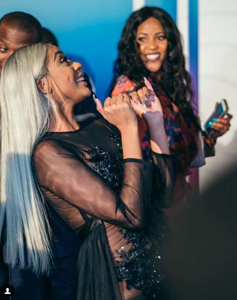 Hitvibes Nadia Nakai bags her first TV commercial News South Africa Nadia Nakai