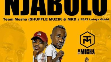 Photo of Team Mosha – Njabulo Ft. Latoya Gould