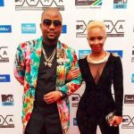 Cassper & Boity in 'open conversation' about why their relationship didn't workout