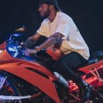 6LACK heading to South Africa this weekend