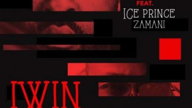 Photo of Blaklez – Iwin ft. Ice Prince Zamani