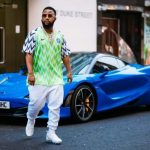 Cassper returns to clapback duties after a fan claimed AKA helped his career