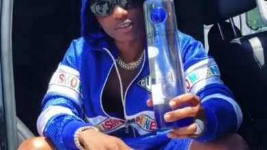 Photo of Cassper Nyovest welcomes Wizkid to the Ciroc Family