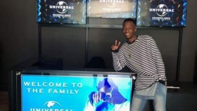 Photo of Dee Xclsv joins the Universal Music family