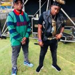Distruction Boyz slam Mampintsha as evil over 'Wololo' royalties