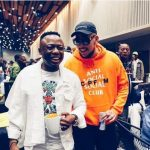 DJ Tira cooking new music with AKA, OkMalumKoolKat and Prince Bulo