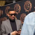 Fans poke fun at AKA over 'Touch My Blood' illegal download comment