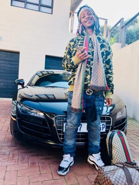 EMTEE IS BACK AND 'SOBER FROM ALL NARCOTICS'