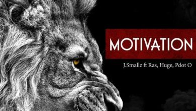 Photo of J.Smallz – Motivation ft. Ras, Huge Da Oracle & PdotO