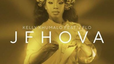 Photo of Kelly Khumalo releases new Gospel song with J Flo titled 'Jehova'