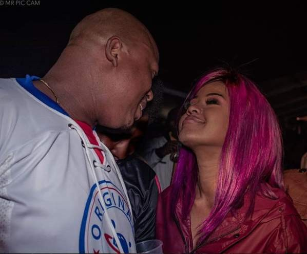 Hitvibes Mampintsha continues the PDA with 'ride or die' - Babes Wodumo News  South Africa Mampintsha Babes Wodumo
