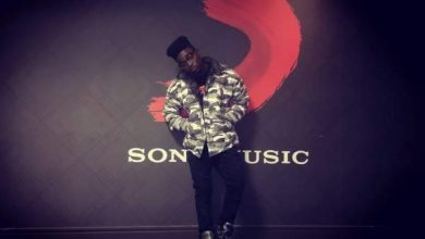 Photo of Manu Worldstar signs licensing deal with Sony Music