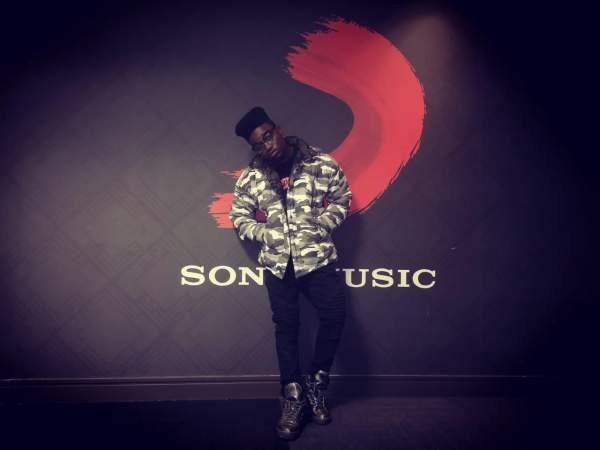 Manu Worldstar signs licensing deal with Sony Music » Hitvibes