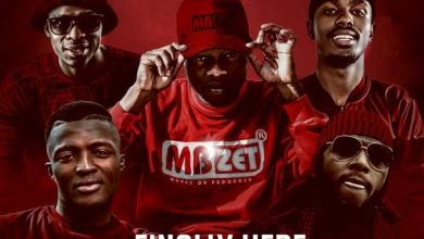 Photo of MBzet – Finally Here Ft. Arab x Duncan x Young Cannibal x MusiholiQ