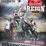 Red Bull Reign Is Back