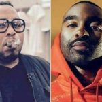 No more beef – Riky Rick & Stogie T make peace…